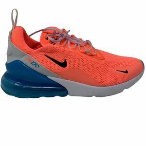 Nike Air Max 270 CI5856-600 Pink Lava Glow